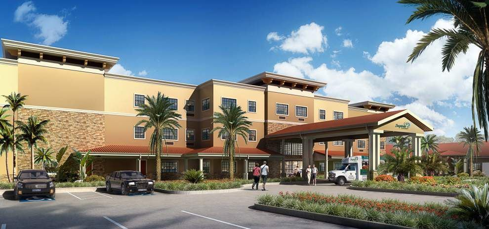 Kenner City Council approves plan to build NFL alumni-affiliated assisted living center in town _lowres