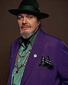 Dr. John and the Lower 911_lowres