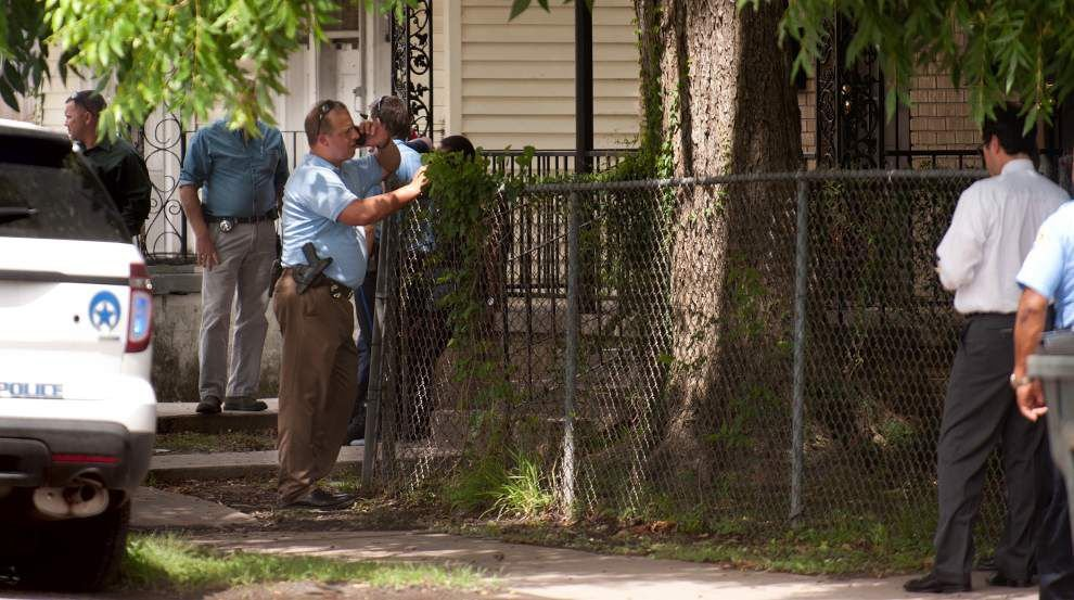 Man dies in Uptown shooting on Monday afternoon _lowres