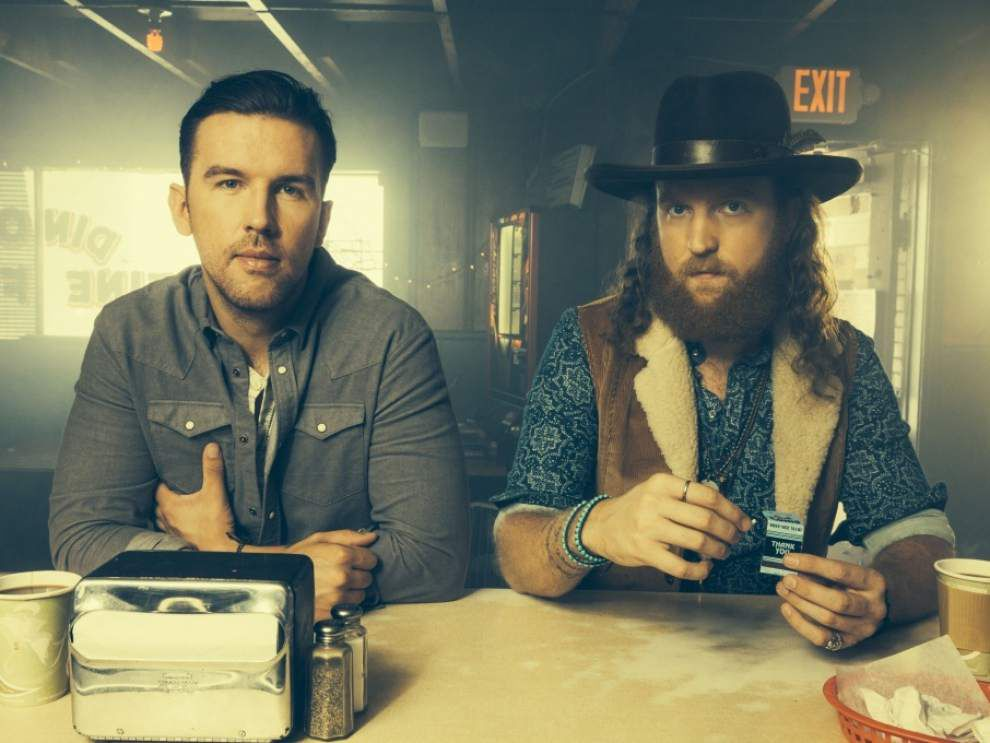 Review: Country duo Brothers Osborne shines on debut _lowres
