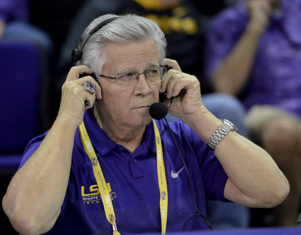 Generations knew only Jim Hawthorne as Voice of the Tigers _lowres