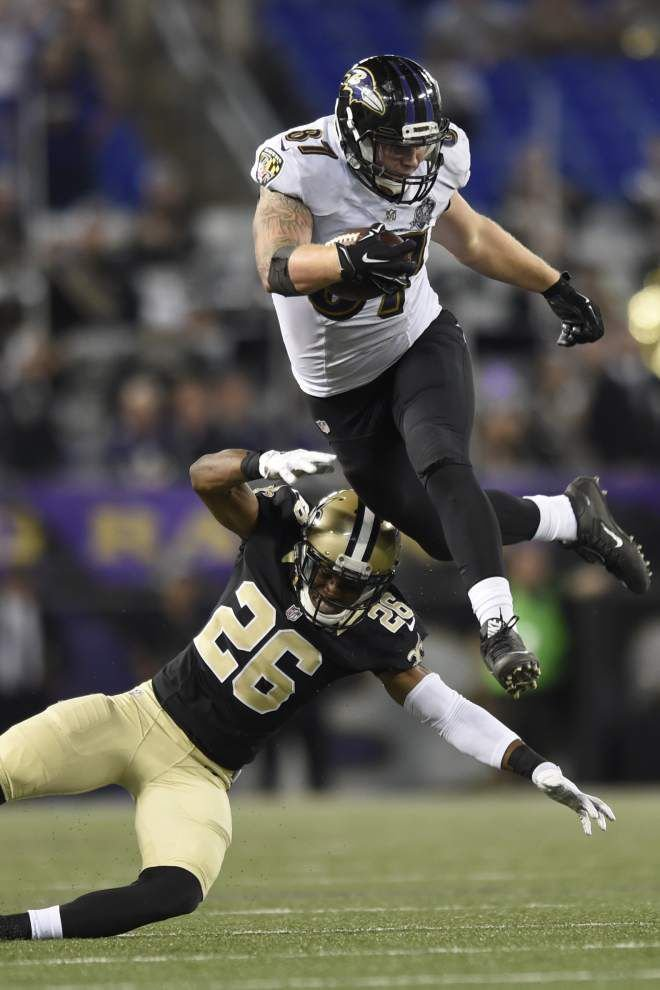Chat replay: Biggest storyline from camp? How's defensive playing? Joel A. Erickson answers your Saints questiosn _lowres