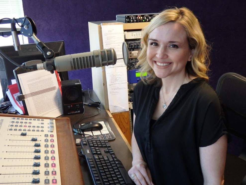 Radio promotions director with Libby Davis has been to 'a million' concerts; here are her Top 5 _lowres