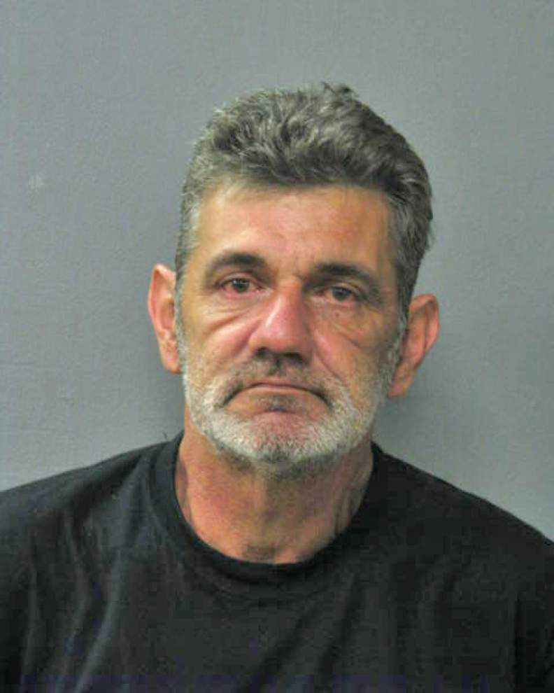 Broussard man booked on 3rd-offense drunk driving eight months after release from prison for 2010 fatality _lowres