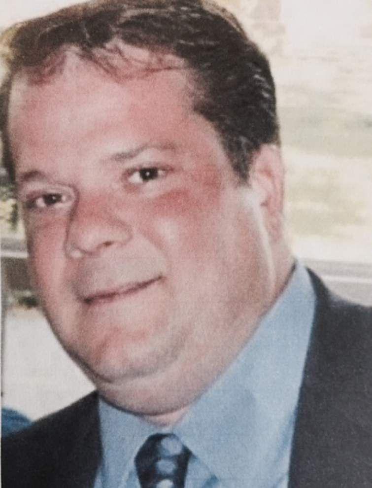Authorities ask for help to find missing Tangipahoa Parish man _lowres