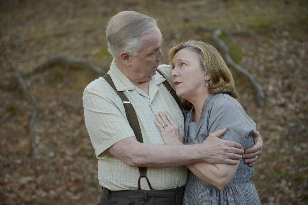 The past comes due: Swine Palace does Miller proud with 'All my Sons' _lowres
