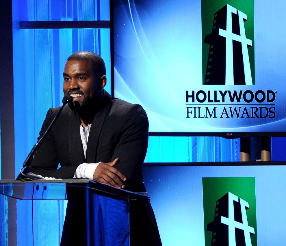 Kanye West pleads no contest in battery case _lowres