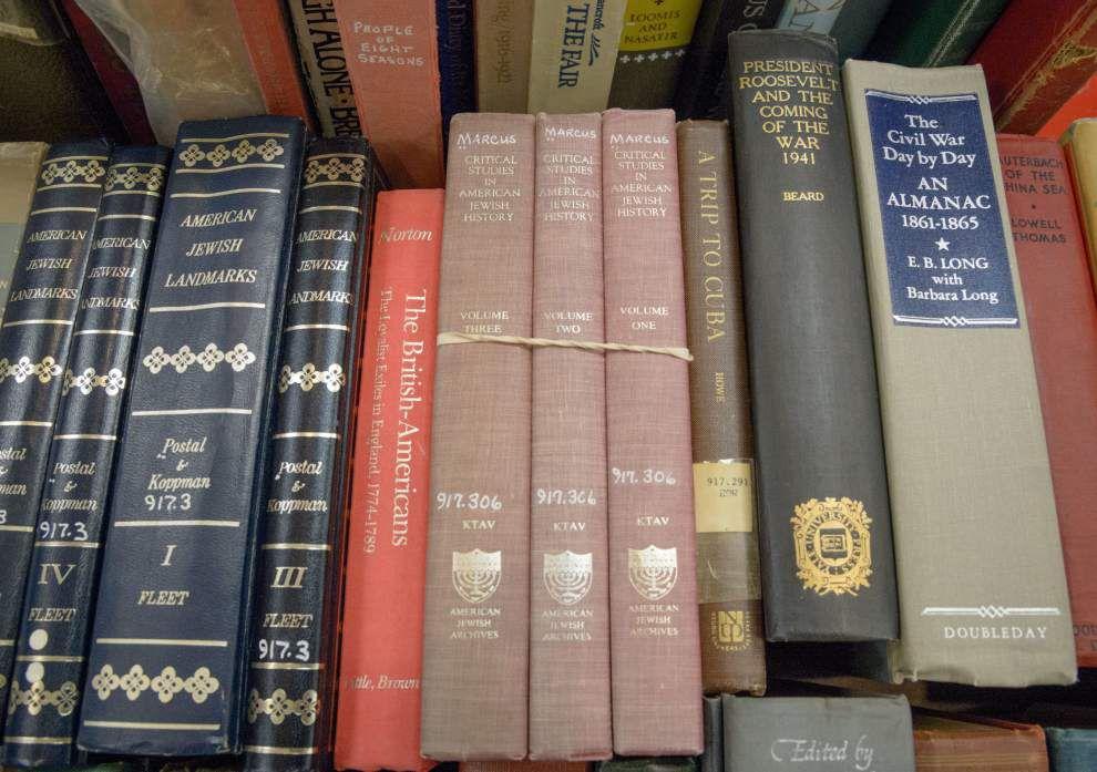 Around Jefferson: Big Book Sale starts Thursday _lowres