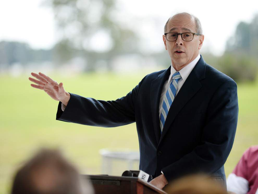 After staffers accidentally broadcast critiques of opponents; one says Charles Boustany has some 'explaining' to do _lowres