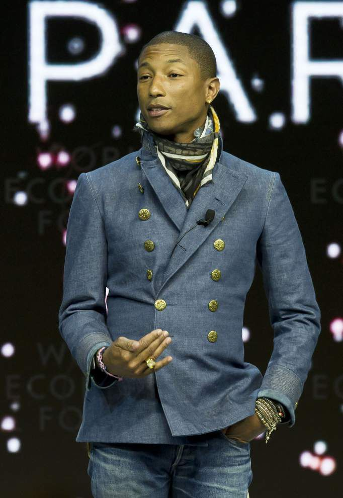 Pharrell, Sam Smith, John Legend to perform at Grammys _lowres