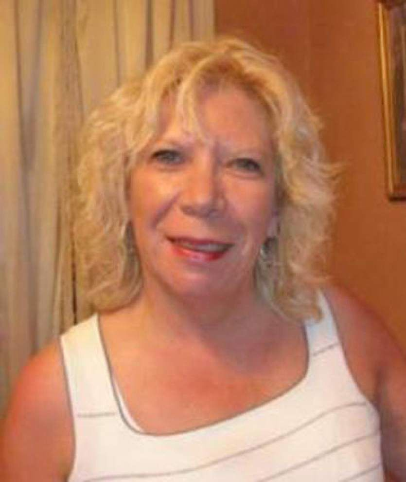 Family adds to reward for information on Opelousas woman's killing _lowres