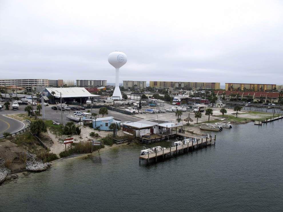 Charter operator starting seasonal New Orleans to Destin-Fort Walton flight _lowres