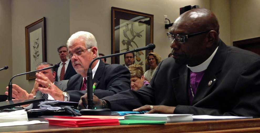 Reduced marijuana penalties rejected by La. Senate panel _lowres