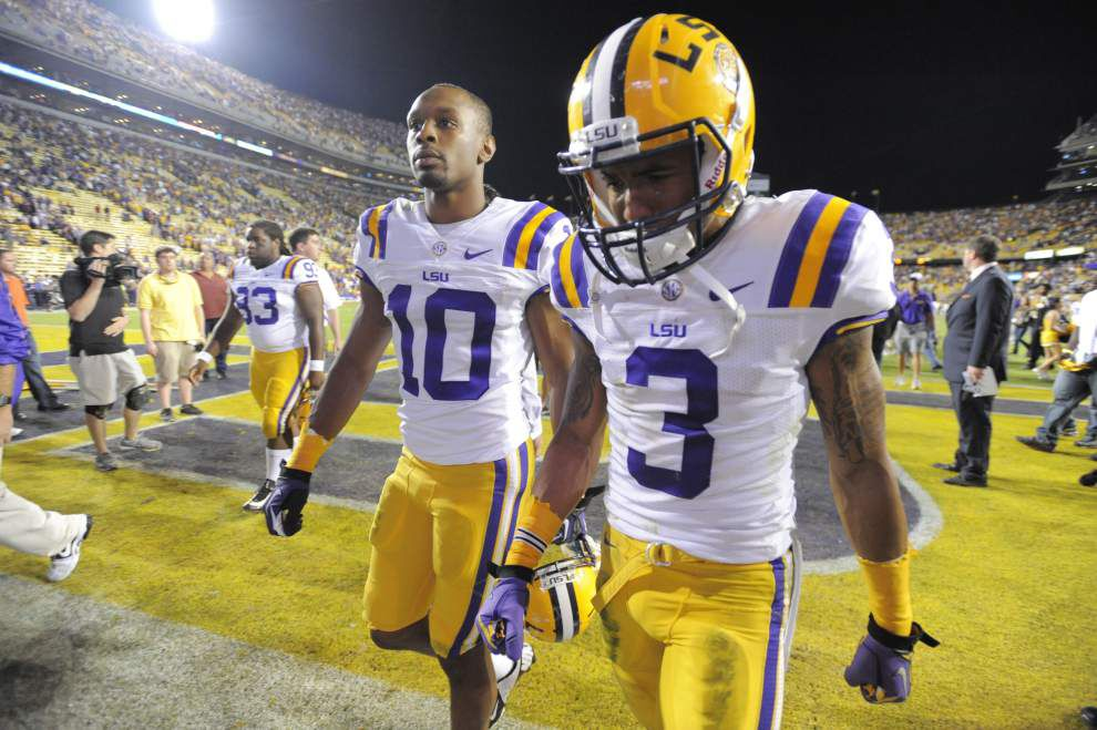 Photos: LSU loses to Bama, 2nd half _lowres