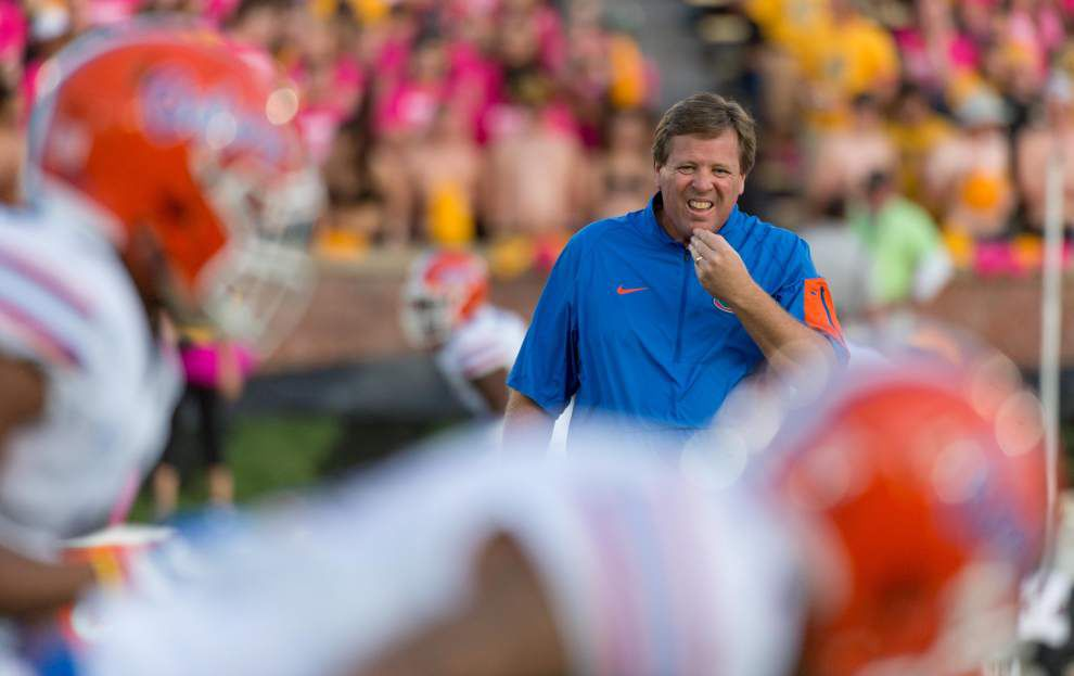 First-looking scouting report: Florida at LSU _lowres