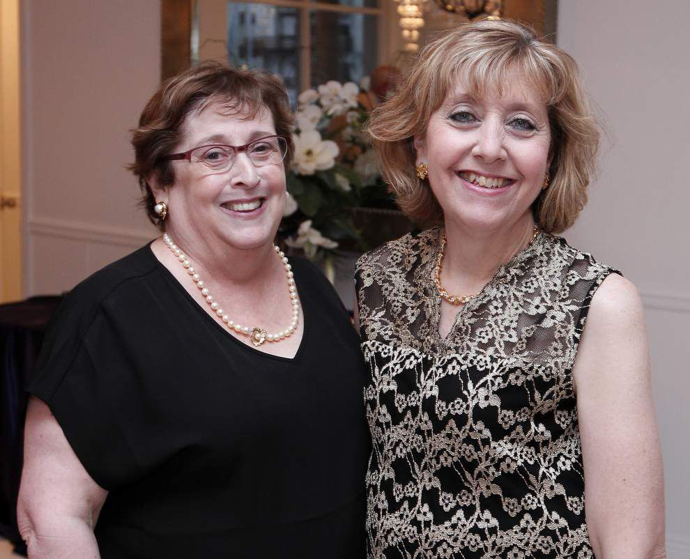 Nell Nolan: TU Entrepreneurs, Arthritis Foundation, National Council of Jewish Women _lowres