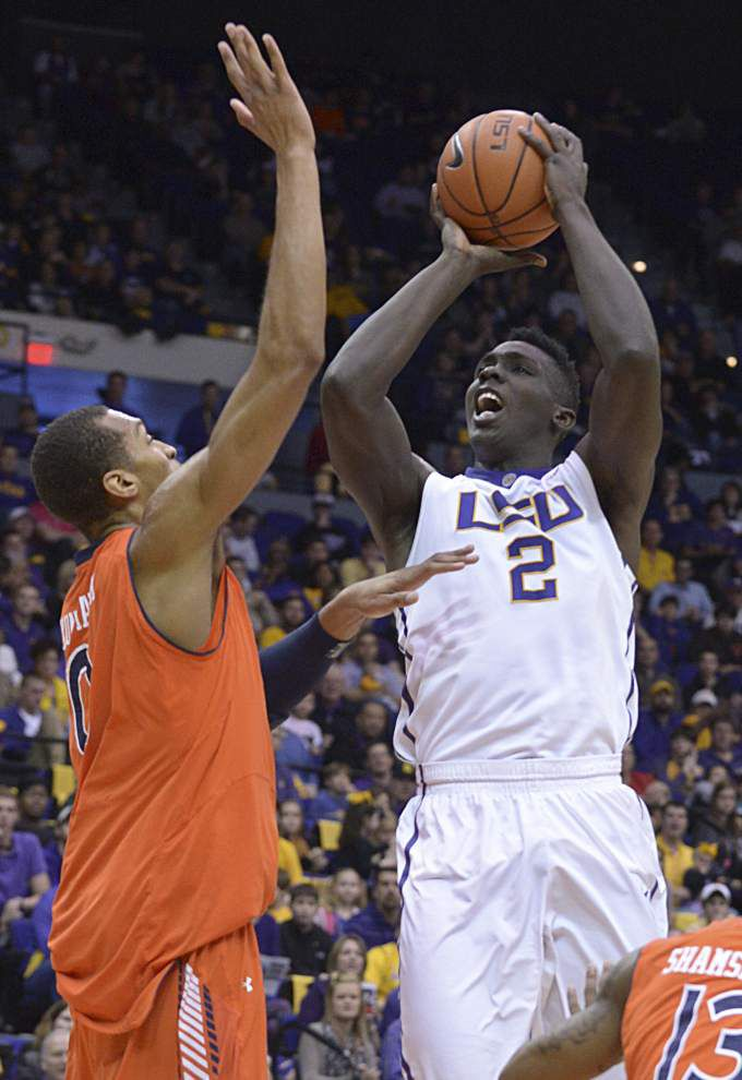 Johnny O'Bryant goes to Bucks in second round of NBA draft _lowres