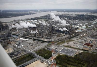 Higher oil price stirs only guarded optimism in Louisiana's oil patch as uncertainty looms _lowres