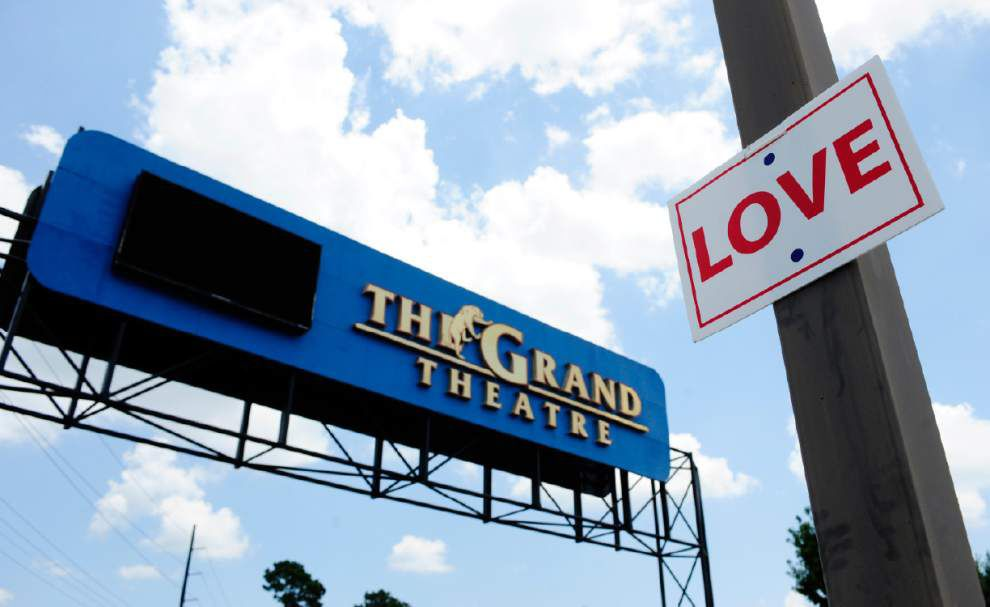 The Grand 16 to reopen Nov. 19 _lowres