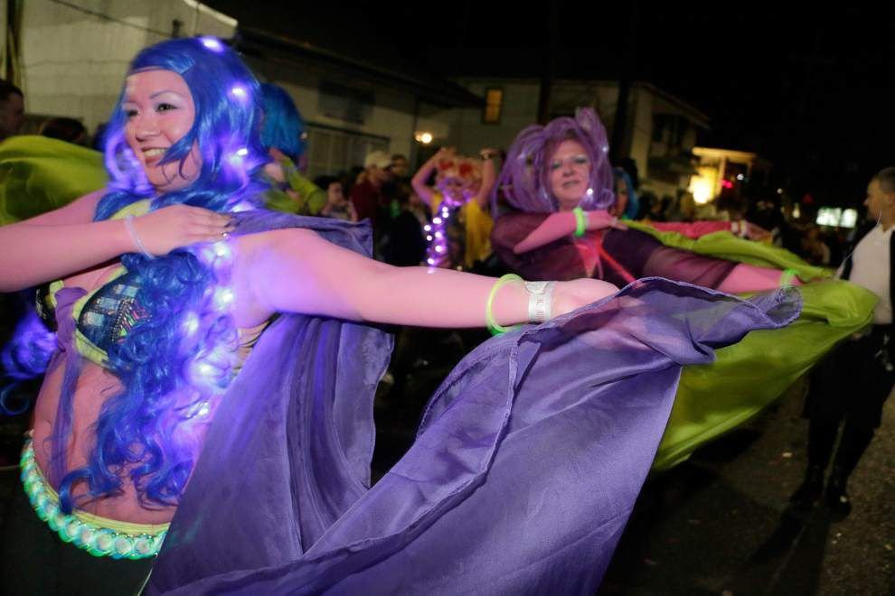 Chewbacchus celebrates fantasy, science fiction _lowres