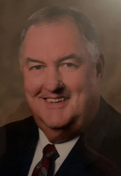 James M. 'Jimmy' Norsworthy III