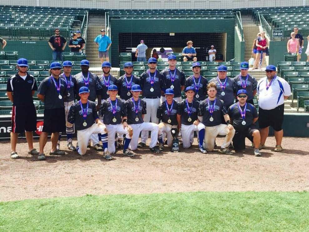 LB Warriors excel in summer tourneys _lowres