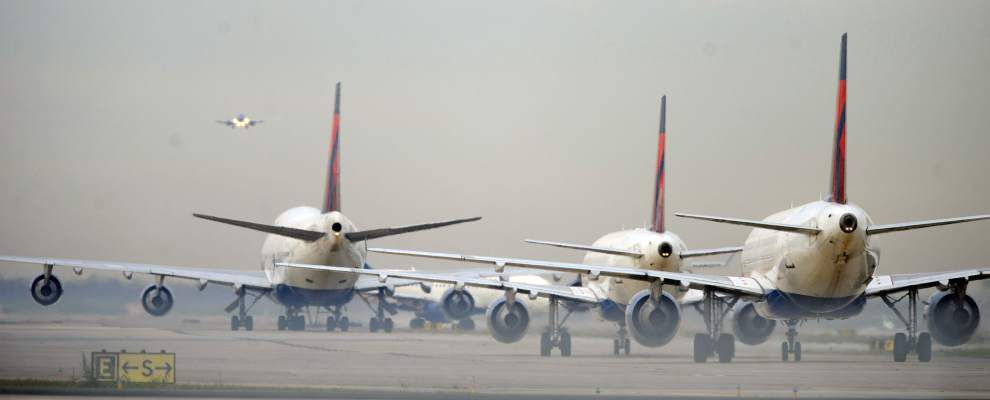 N.O. airport has largest passenger increase of any U.S. city _lowres