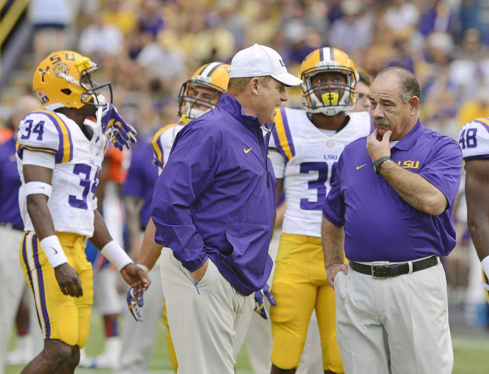 LSU assistants' pay leads nation for 2nd-straight year; extensions in works _lowres