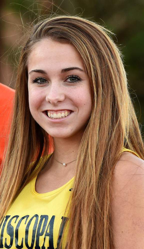 Baton Rouge area 2015 All-Metro cross country teams _lowres