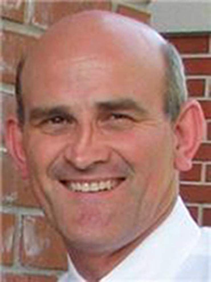 New Orleans Baptist pastor commits suicide after his name appeared on Ashley Madison list _lowres