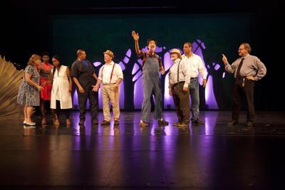 Review: Jambalaya: The Musical_lowres