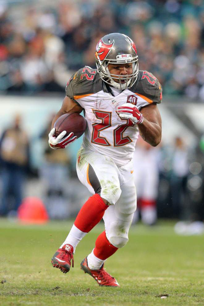 The Advocate's Saints-Buccaneers gameday preview: With Mark Ingram out, can the Saints figure out how to use C.J. Spiller? _lowres