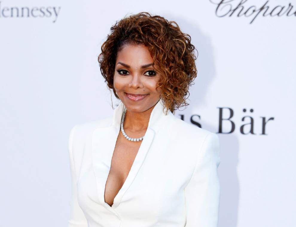 Janet Jackson tour is coming to the Cajundome in Lafayette _lowres