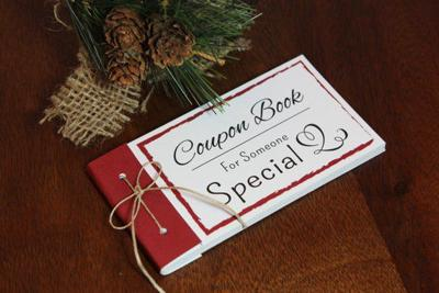 clip and save christmas with thoughtful creative one of a kind