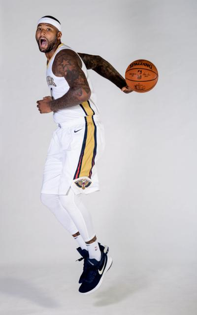 fe3eb3624 Rod Walker  The side of DeMarcus Cousins you may not know
