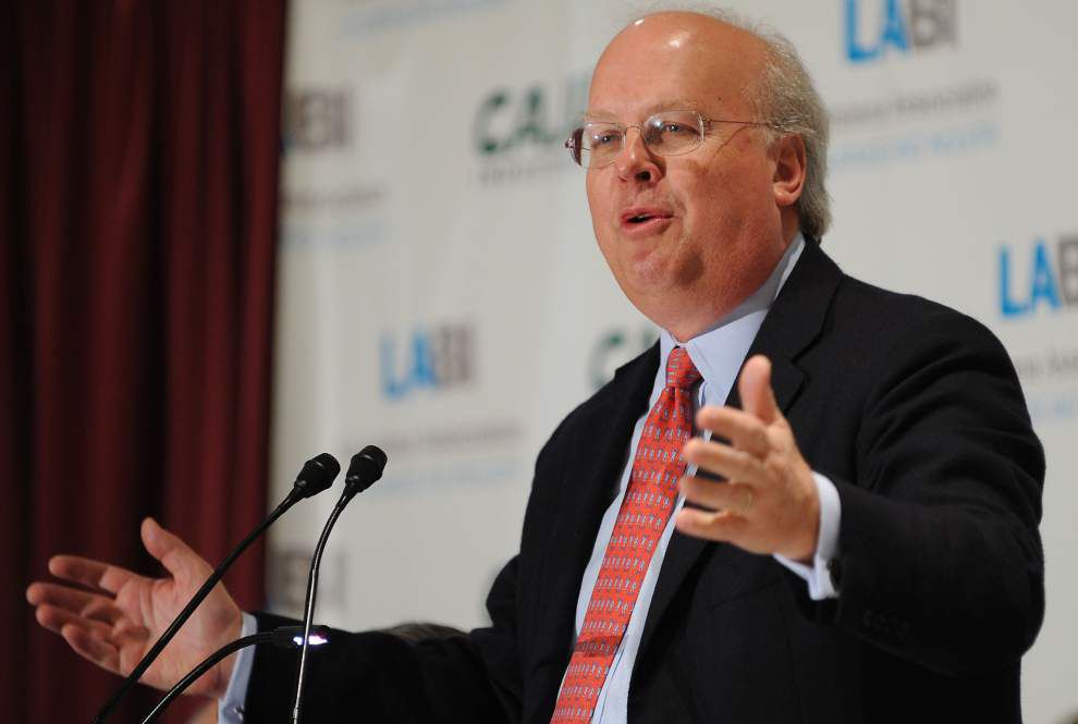 Rove: Jindal building case for White House run _lowres