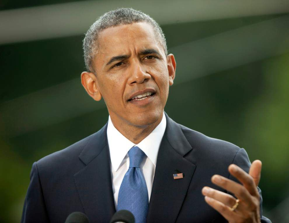 Obama moves to ensure sick leave for gay couples _lowres