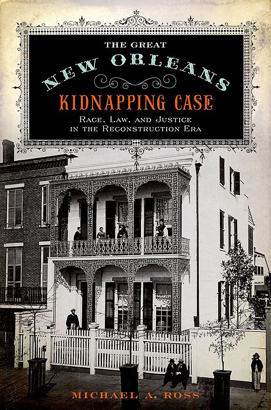 Words: The Great New Orleans Kidnapping Case_lowres