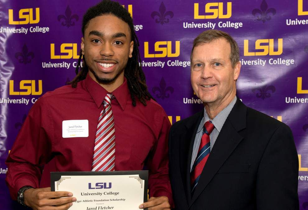 Zachary, Pride natives receive LSU scholarships _lowres