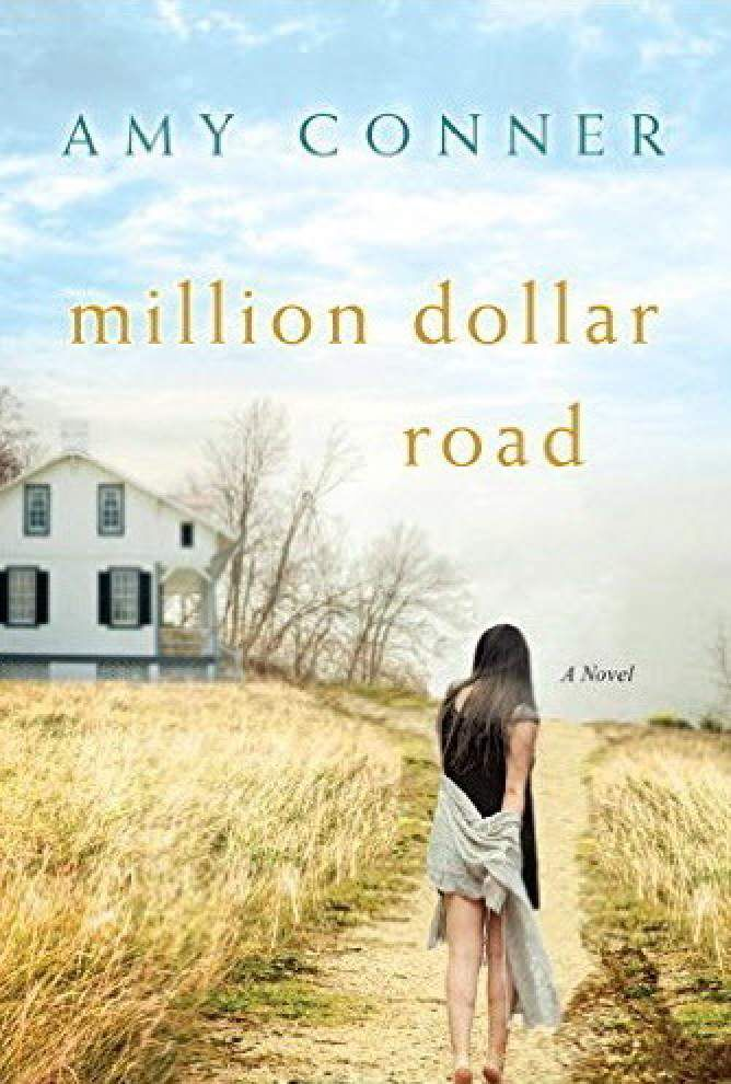 Hunger central theme in 'Million Dollar Road' _lowres