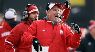Former LSU defensive coordinator Bo Pelini fired as coach at Nebraska _lowres