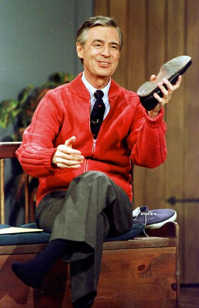 Fred Rogers... 06/28/89