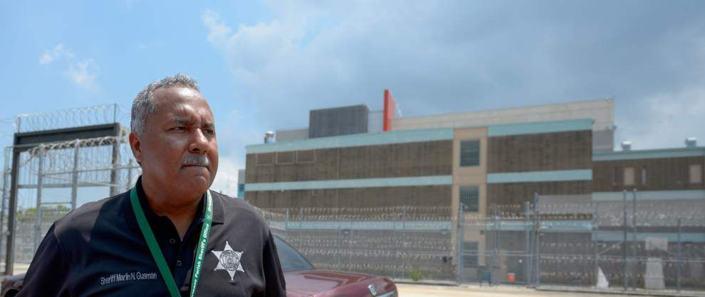 Size of Orleans jail, whom it will house still a matter of debate _lowres