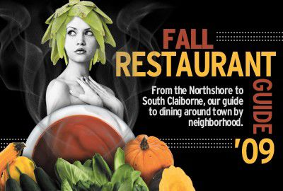Fall Restaurant GuideBy Neighborhood_lowres