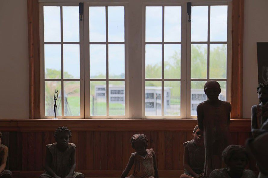Whitney Plantation promises an education in American slavery, wherever you are_lowres