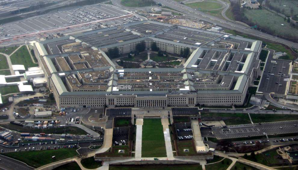 Military suicides up a bit in 2014; More seek help _lowres