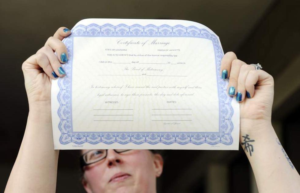 Adoptions Birth Certificates Successions Divorce Decrees Next Big