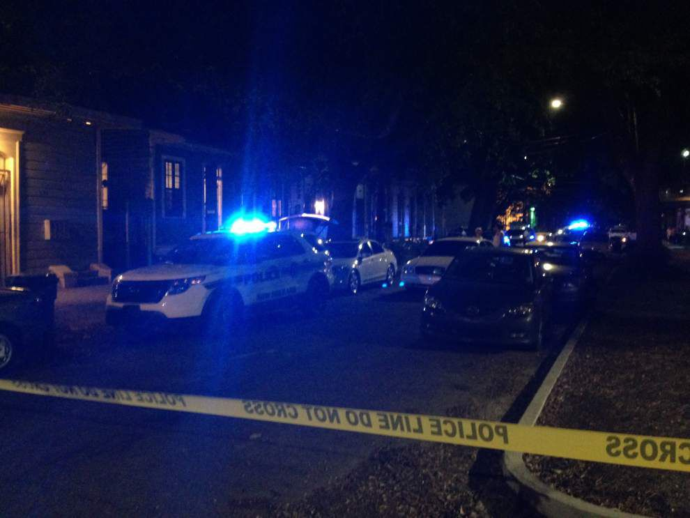 'It's appalling; it's happened too much,' neighbor says after 2-year-old shot while playing near French Quarter in New Orleans _lowres