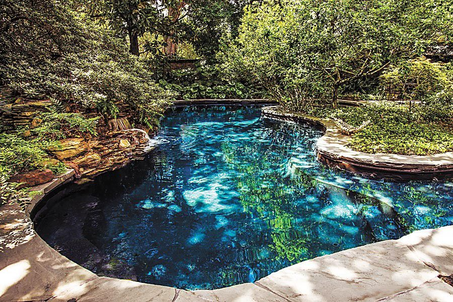 Six sensational swimming pools in New Orleans | Cue Magazine ...