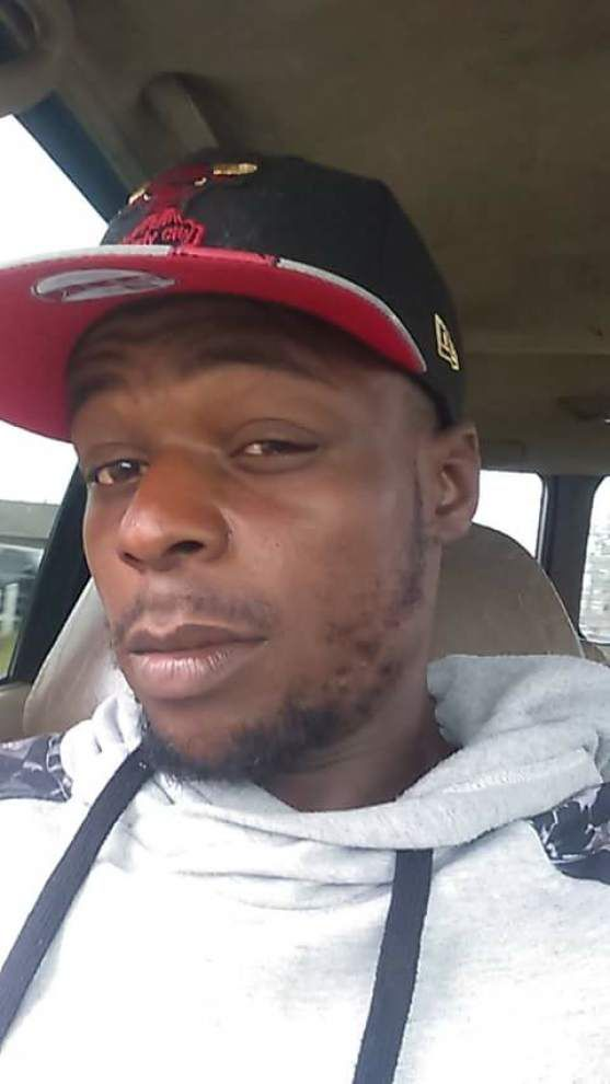 No arrest yet in first St. Bernard Parish killing of 2014 _lowres